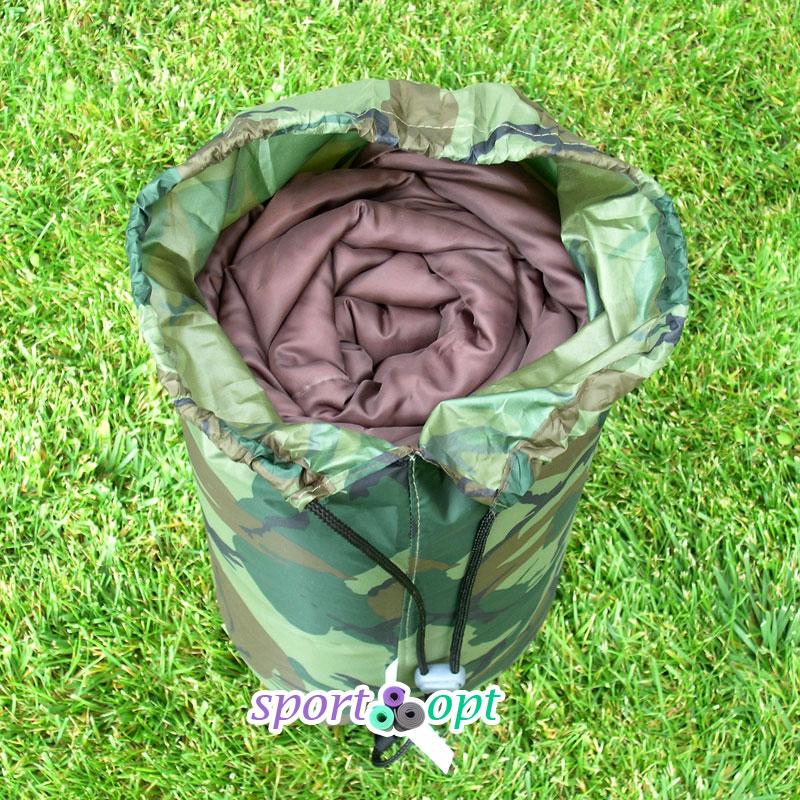 Фото №1: Спальный мешок «Лето».