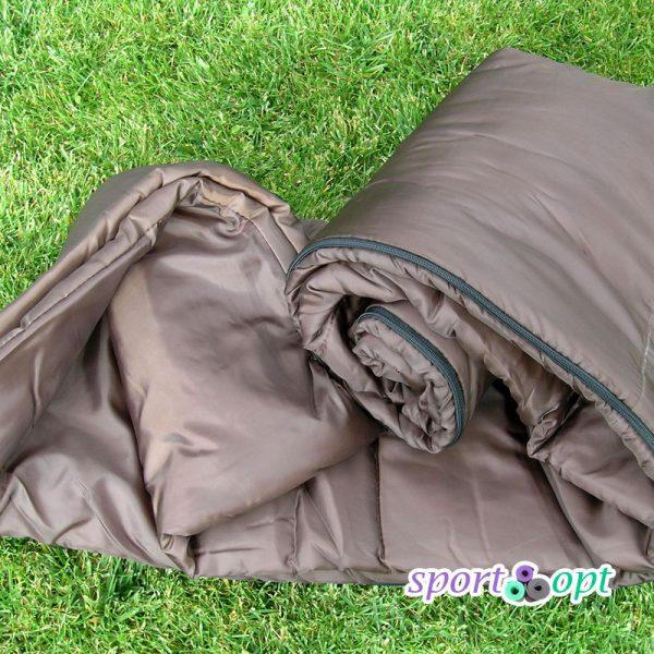 Фото №2: Спальный мешок «Лето».