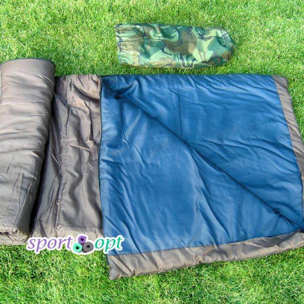 Фото №3: Спальный мешок «Лето».