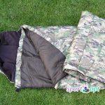 Фото №2: Спальный мешок «Партизан».