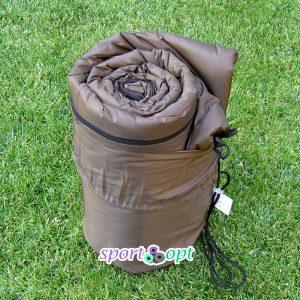 Фото №1: Спальный мешок «Студент».
