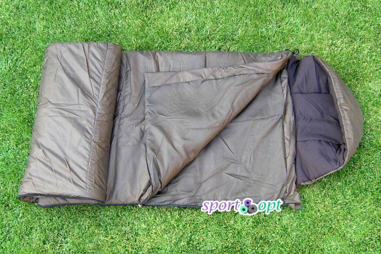 Фото №2: Спальный мешок «Студент».