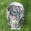 Фото №1: Спальный мешок «Зима».