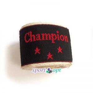 Фото №3: Бинт для бокса Champion.