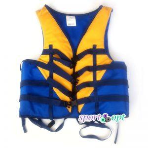 Фото: Универсальный спасательный жилет.