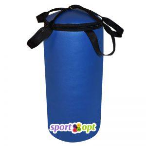 Боксерский мешок детский Champion: 4 кг / 45x18 см / экокожа. Фото №2.