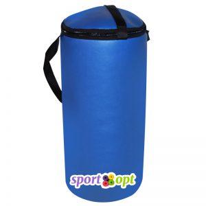 Боксерский мешок детский Champion: 4 кг / 45x18 см / экокожа. Фото №1.