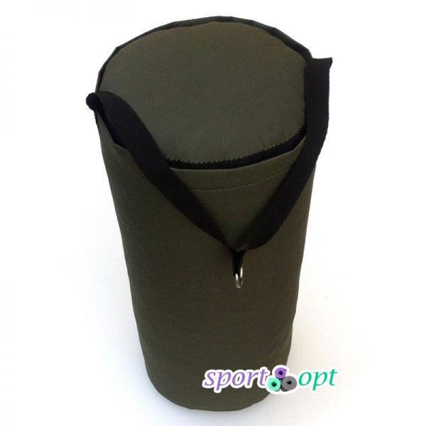 Боксерский мешок детский Champion: 4 кг / 45×18 см / брезент. Фото №1.