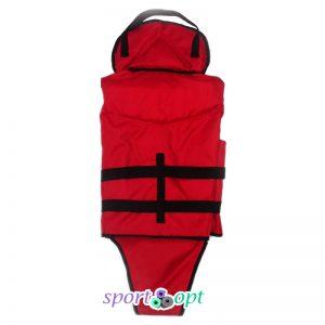 Фото №2: Детский спасательный жилет.