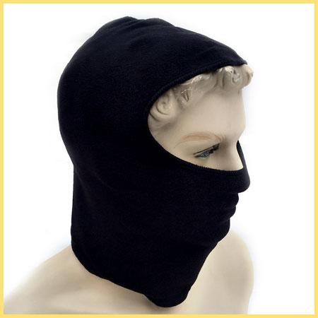 Балаклавы, маски, подшлемники