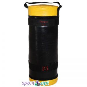 Фото №11: Мешок для кроссфита Champion (25 кг)