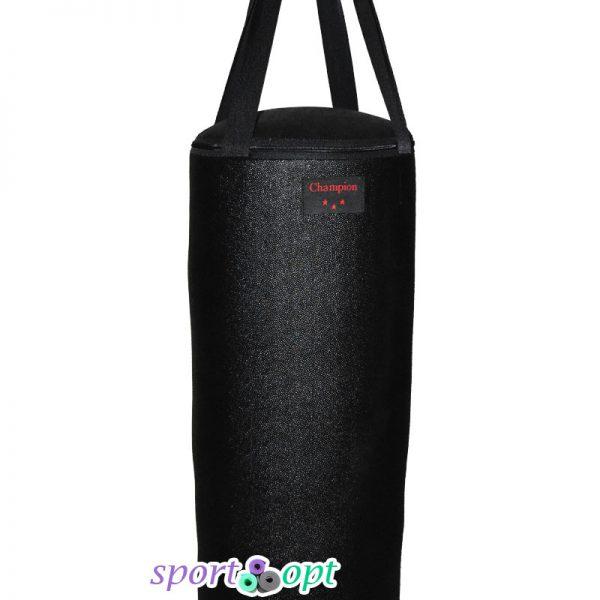 Боксёрский мешок Champion чёрный