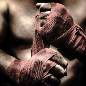 Бинты для бокса / ММА