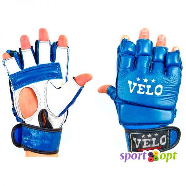 Перчатки для смешанных единоборств ММА Velo M2. Фото №1.