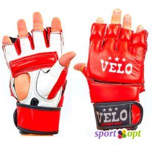 Перчатки для смешанных единоборств ММА Velo M2. Фото №3.