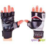 Перчатки для смешанных единоборств ММА Velo M4. Фото №1.