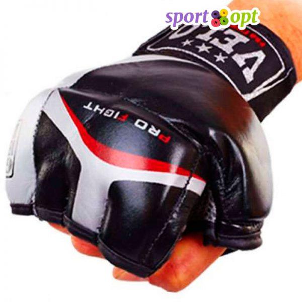 Перчатки для смешанных единоборств ММА Velo M4. Фото №2.