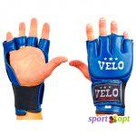 Перчатки для смешанных единоборств ММА Velo M1. Фото №1.