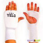Накладки для карате Velo H2. Фото №1.