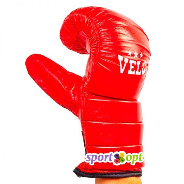 Перчатки снарядные Velo S1. Фото №2.