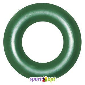 Эспандер кистевой (зелёный). Фото №1.