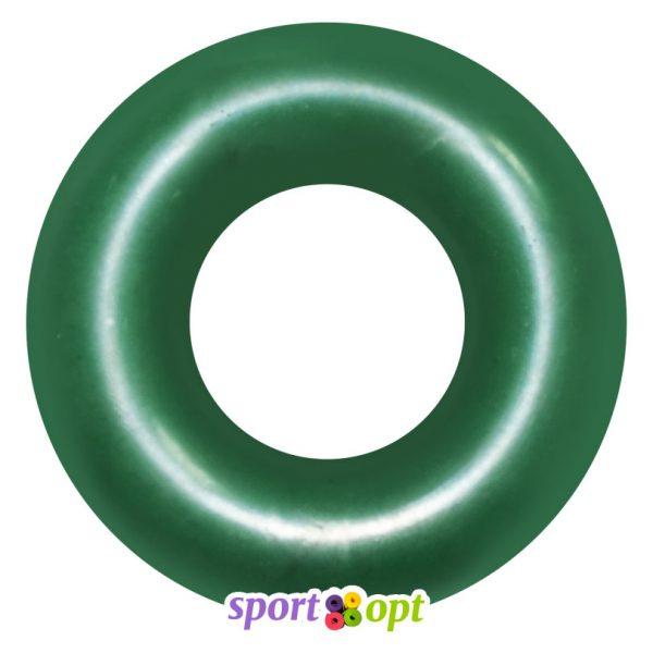 Эспандер кистевой (зелёный). Фото №2.