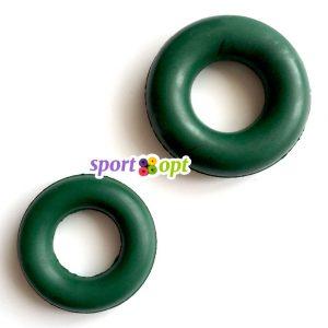 Эспандер кистевой (зелёный). Фото №3.