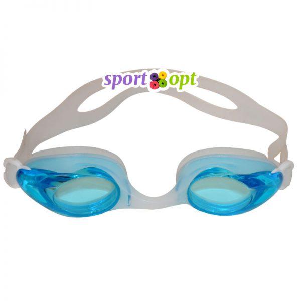 Очки для плавания Grilong A1 (голубые).