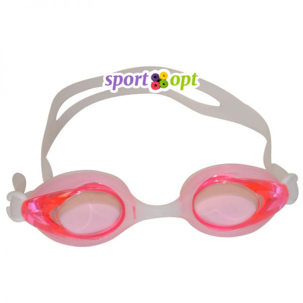 Очки для плавания Grilong A1 (розовые).