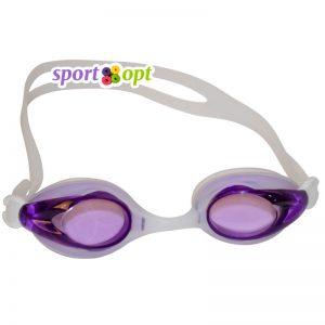 Очки для плавания Grilong A1 (фиолетовые).
