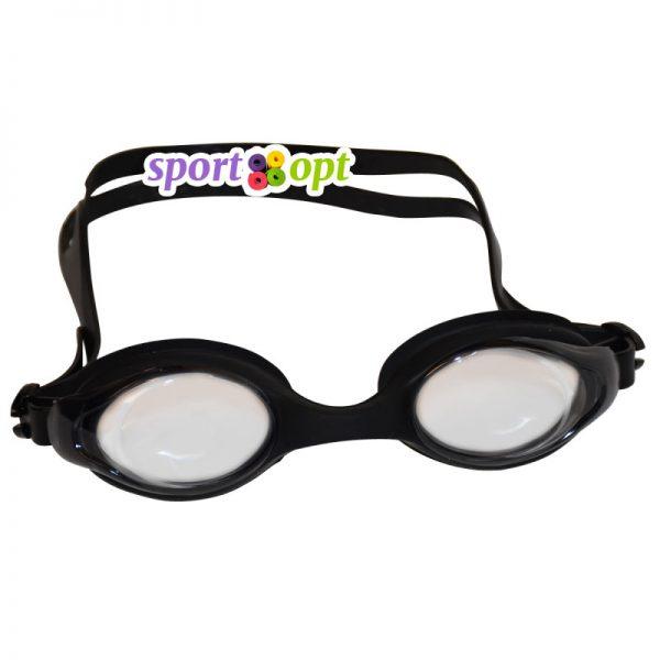 Очки для плавания Grilong J1 (чёрные).