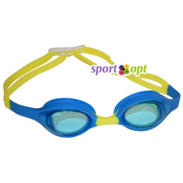 Очки для плавания Grilong K1 (синие).