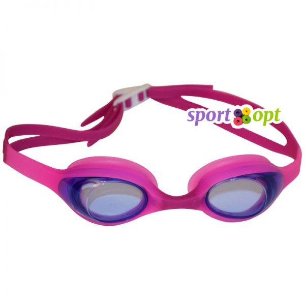 Очки для плавания Grilong K1 (розовые).