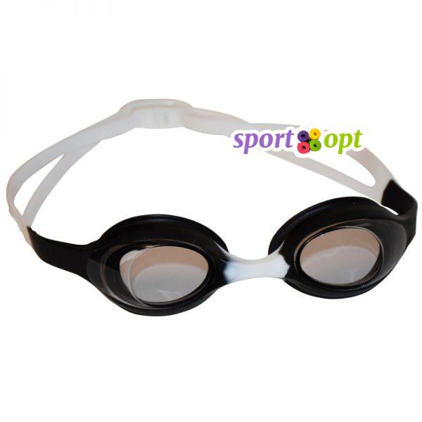Очки для плавания Grilong K1 (чёрные).