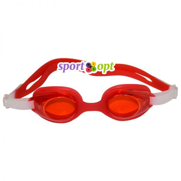 Очки для плавания Selex A1 (красные).