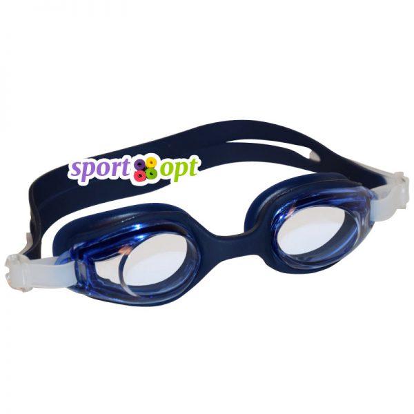 Очки для плавания Selex A1 (синие).