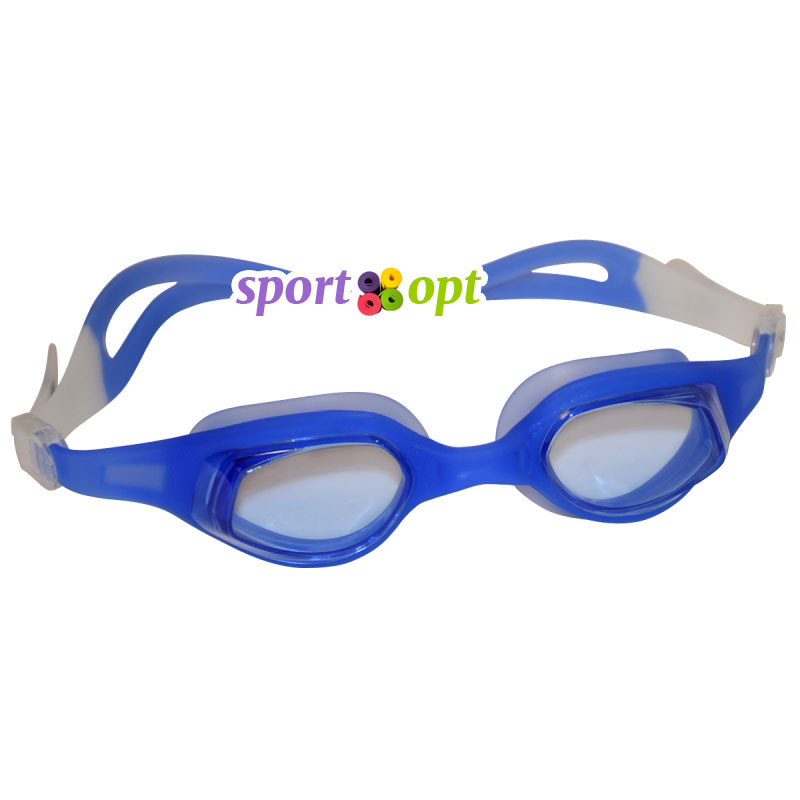 Очки для плавания Selex A2 (синие).