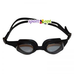 Очки для плавания Selex A2 (чёрные).
